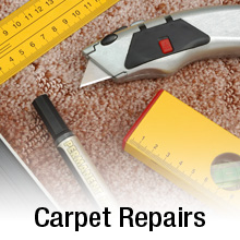 Carpet Repairs