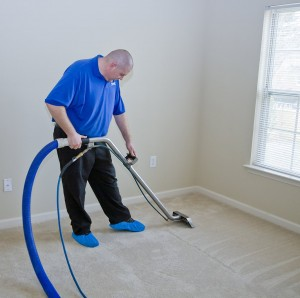 Preventative Maintenance Will Help When It Comes to Time to Clean the House