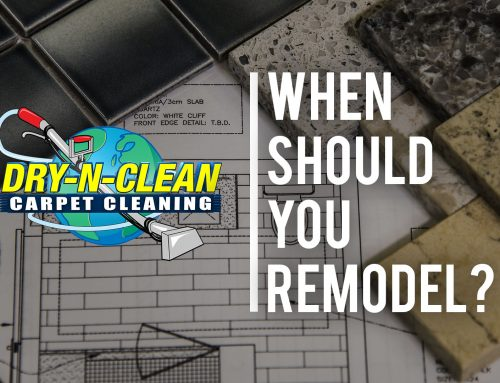 Remodeling Your Home: When Should I Do It?